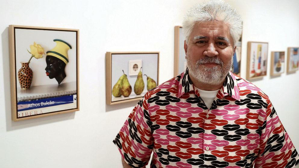 Pedro Almodóvar, director de cine