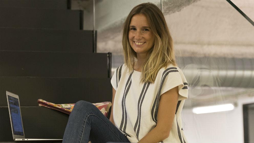 Caroline Ladousse, fundadora de COMETA (Foto: Cometa)