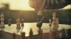 Pasos para saber cómo ganar una partida de ajedrez