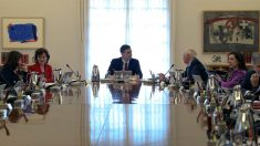 Consejo de Ministros.