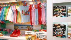 Consejos para preparar el armario veraniego de los niños
