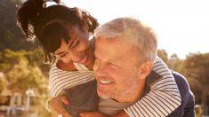 Descubre cómo afecta la diferencia de edad a una pareja.