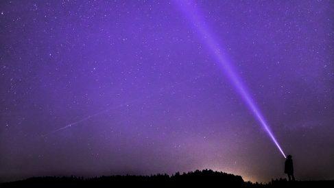 La estrella Betelgeuse es una de las más admiradas.