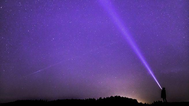 Conoce la estrella Betelgeuse