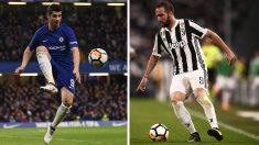 Juventus-y-Chelsea-preparan-el-trueque-Higuaín-Morata-(Getty)
