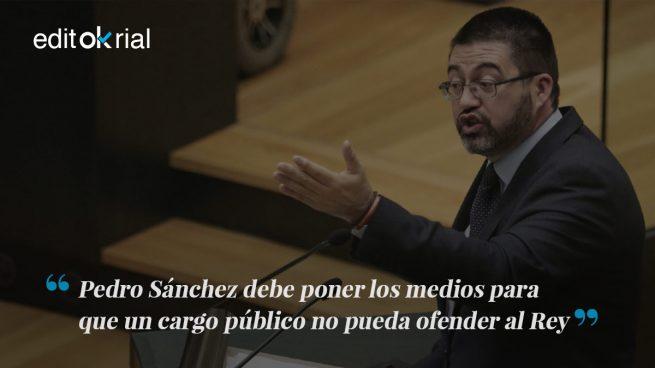 ¿Actuará Sánchez contra estas ilegalidades?