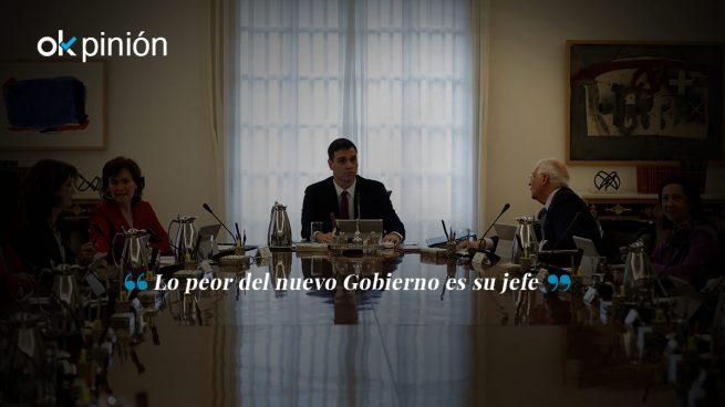 PP vs PSOE: hechos son amores