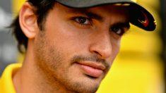 Carlos Sainz ha expresado su deseo de que Fernando Alonso siga compitiendo en Fórmula 1 la temporada que viene, algo que el asturiano no decidirá hasta después del verano. (Getty)