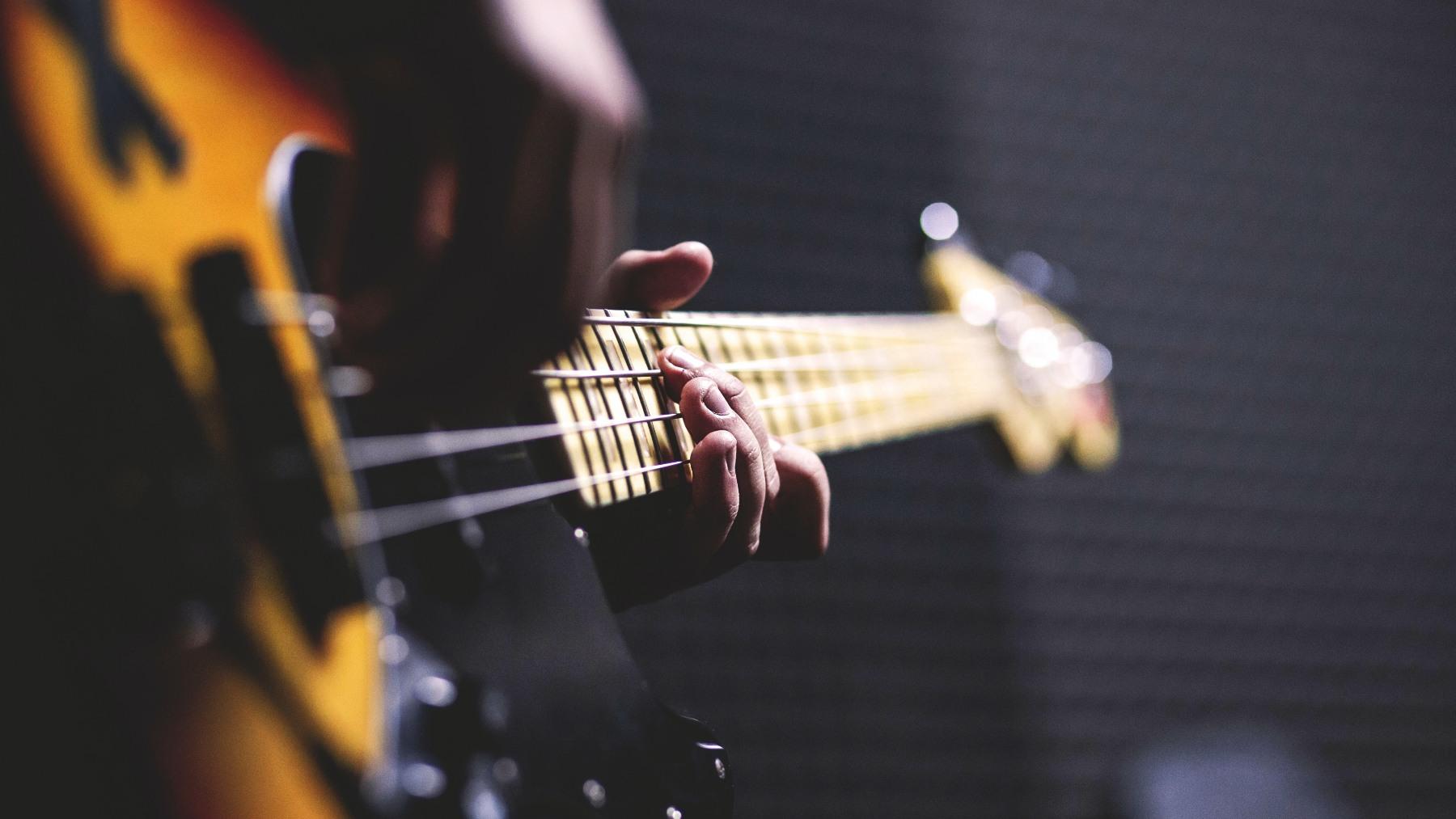 Las cualidades de la música