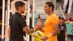 Roland Garros 2019: Thiem-Nadal | Horario del partido de tenis de Roland Garros 2019.