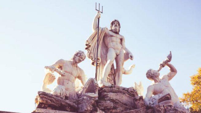 símbolos dioses griegos