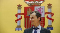 Pedro Duque, ministro de Ciencia, Innovación y Universidades. (Foto: EFE)