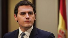 Albert Rivera pide la dimisión de Óscar Puente