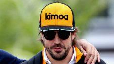 Fernando Alonso va a disputar durante los dos próximos fines de semana las 24 horas de Le Mans y el Gran Premio de Francia de Fórmula 1. (getty)