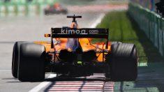 Fernando Alonso tiene en el circuito de Canadá a una de sus grandes pesadillas como piloto de Fórmula 1, algo que se ha confirmado este fin de semana con un nuevo abandono. (Getty)