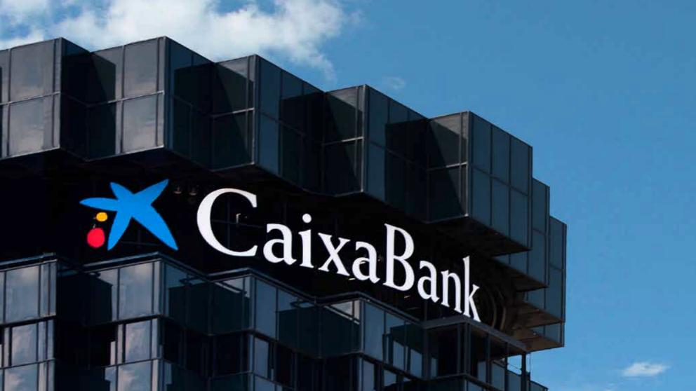 Sede de Caixabank (Foto: caixabank.es)