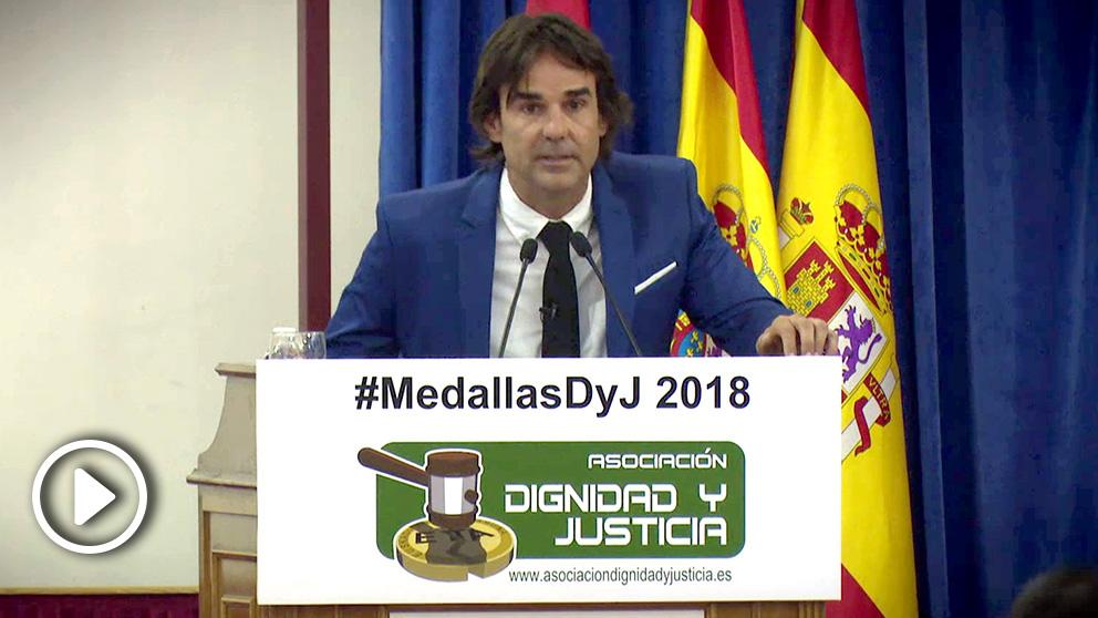 Premios Dignidad y Justicia