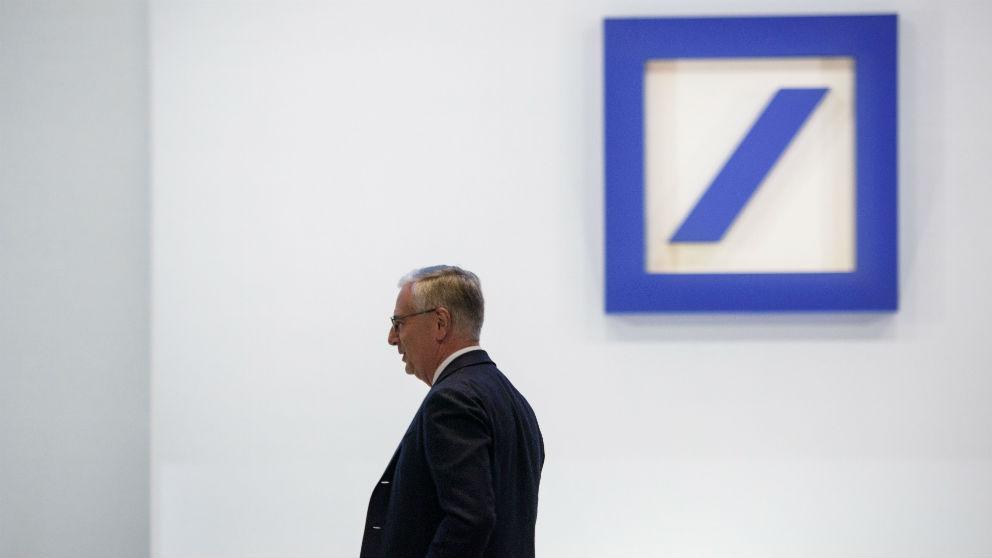 El presidente del Consejo de Supervisión de Deutsche Bank, Paul Achleitner (Foto: GETTY).