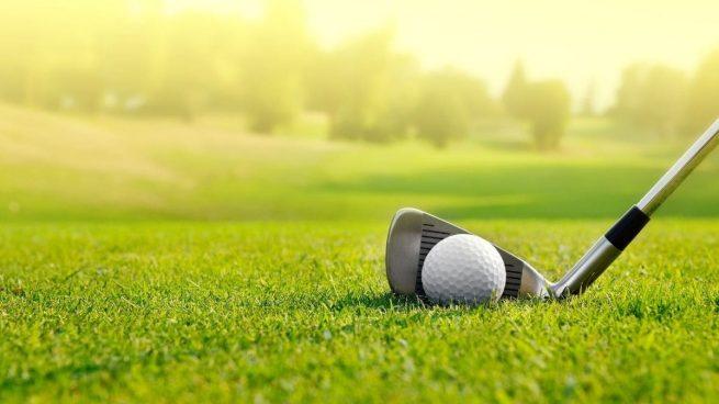 empezar a jugar al golf