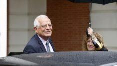 Josep Borrell, ministro de Asuntos Exteriores, Unión Europea y Cooperación. (Foto: EFE)