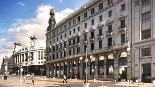 La Fiscalía pide dos años y tres meses de cárcel para el arquitecto de Canalejas por daños al Patrimonio