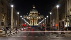 Papa luna fue un problema para el Vaticano.