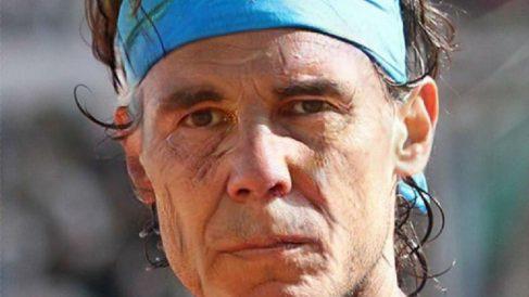 Rafa Nadal gana Roland Garros en el año 2048. (Foto: Tennis Legend)