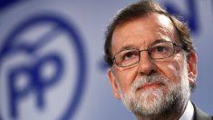 El ex presidente del Gobierno Mariano Rajoy. (Foto: EFE) | Congreso PP