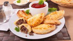 Receta de Rellenos de empanadas: dulce, de verduras, de carne y de pescado