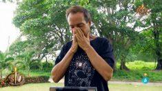 Maestro Joao se ha quedado con tipazo después de 'Supervivientes'
