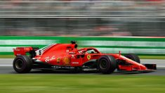 Sebastian Vettel ha llegado a las 50 victorias en Fórmula 1, siendo tan solo el cuarto piloto de toda la historia que lo consigue. (getty)