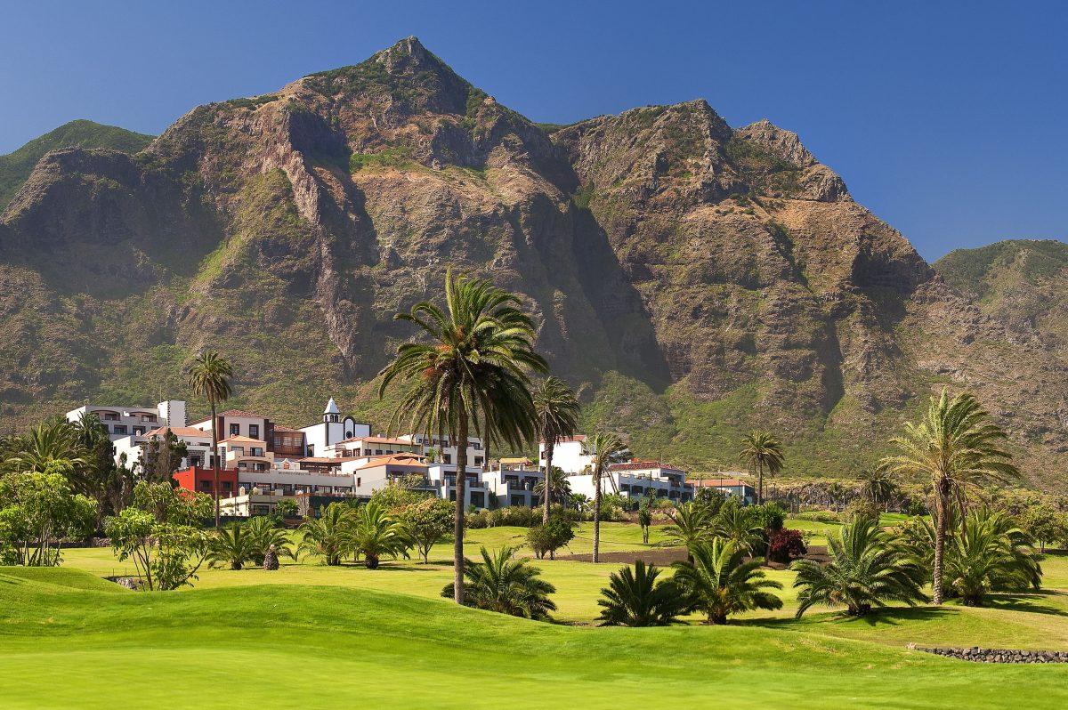 Las mejores vacaciones en Tenerife: naturaleza, sol, playas y hoteles Meliá
