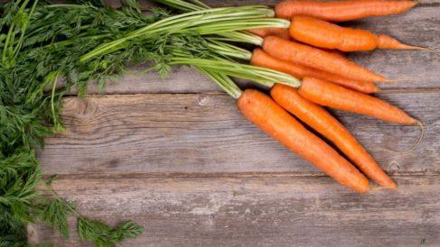 Descubre todas las propiedades del betacaroteno para la salud.