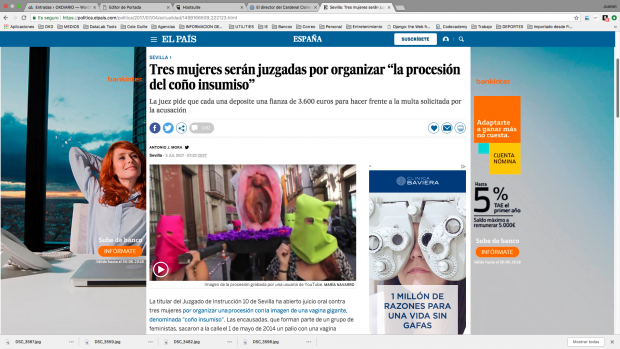 La nueva dirección fulmina a Ayuso y a quienes entregaron 'El País' a los servicios secretos