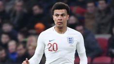 El Tottenham también blinda a Dele Alli (AFP)