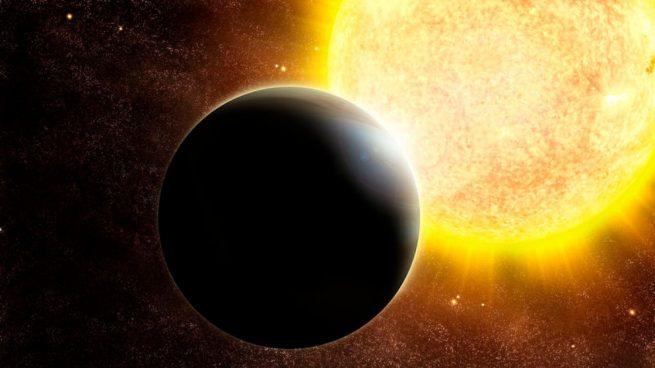 Descubren un planeta extrasolar donde el año dura solo 20 días