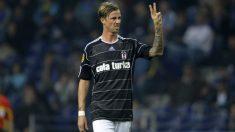 Guti,-durante-su-etapa-como-jugador-en-el-Besiktas-(AFP)