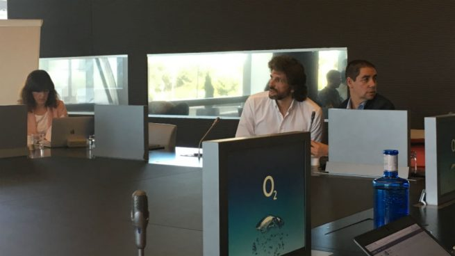 Telefónica lanza su tercera marca en España: O2
