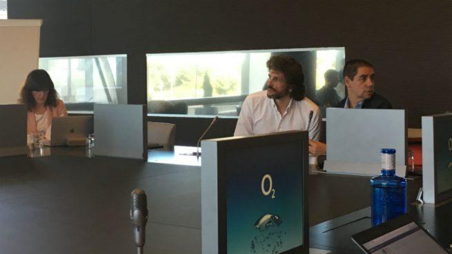 Telefónica lanza su marca O2 en España