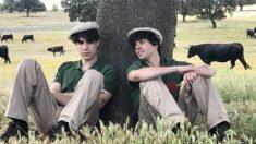 """""""Los Javis"""" serán protagonistas de 'Trabajo Temporal'. (Foto: La 1)"""