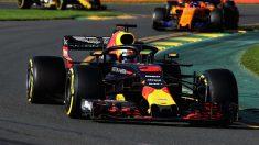 Renault se ha hartado de la tardanza de Red Bull a la hora de decantarse por un motor para la temporada que viene, amenazando con ser ellos los que no quieran colaborar con los energéticos si estos no se deciden ya. (getty)