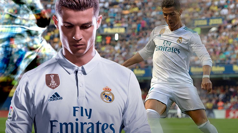 Cristiano Ronaldo ya sabe que Lopetegui cuenta con él para su nuevo proyecto.