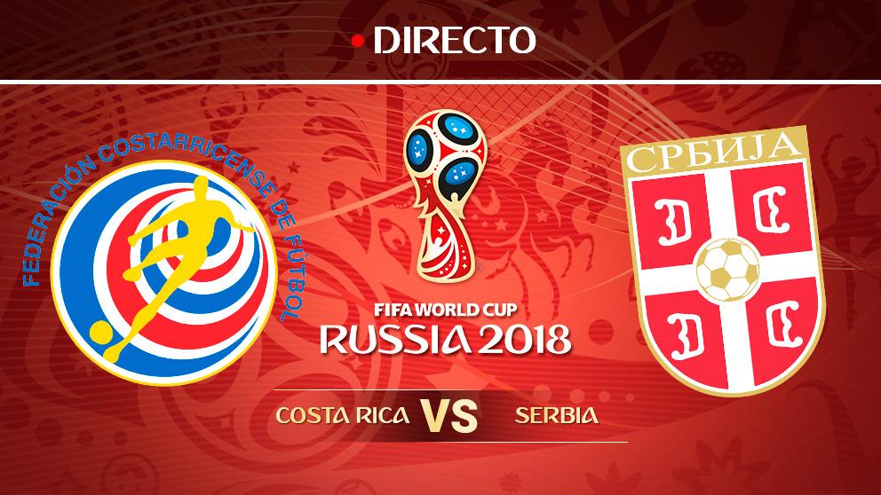 Mundial 2018: Equipo1 – Equipo2 | Mundial de Rusia en directo.