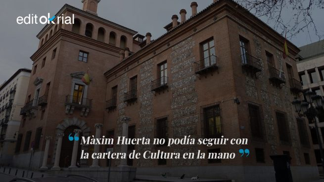 ¿Y éstos iban a limpiar España?