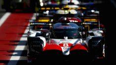 Las 24 horas de Le Mans dan comienzo este mismo miércoles con la disputa de los entrenamientos libres y la primera clasificación, alargándose la acción en pista hasta el domingo a las 15:00 horas cuando caiga el banderazo de meta. (Getty)