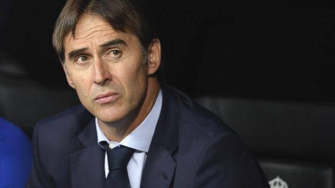 Oficial: Lopetegui será presentado a las 19.00 horas como nuevo entrenador del Real Madrid