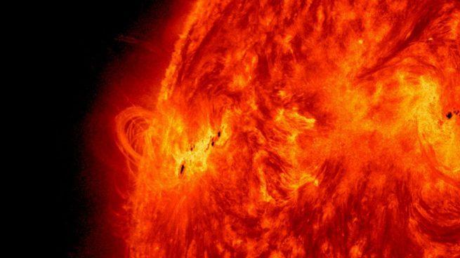 Mínimo de Maunder: ¿Por qué el Sol emitirá menos calor en 2050?