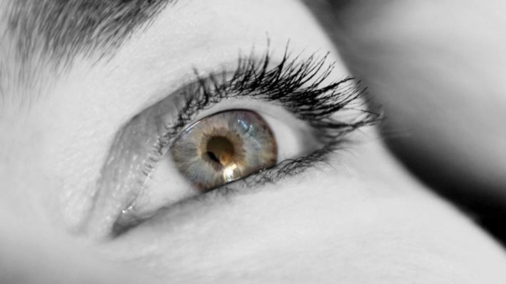 pérdida de visión
