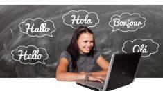 Ser políglota es toda una ventaja.