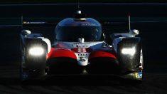 Carrera Fernando Alonso en directo | 24 horas de Le Mans